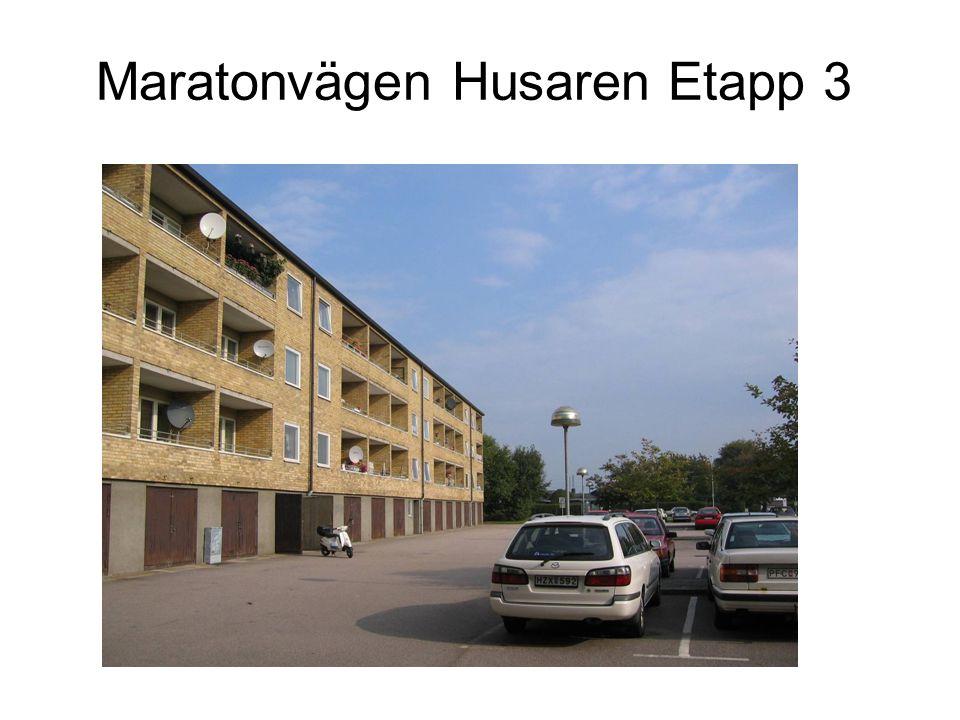 Maratonvägen Husaren Etapp 3