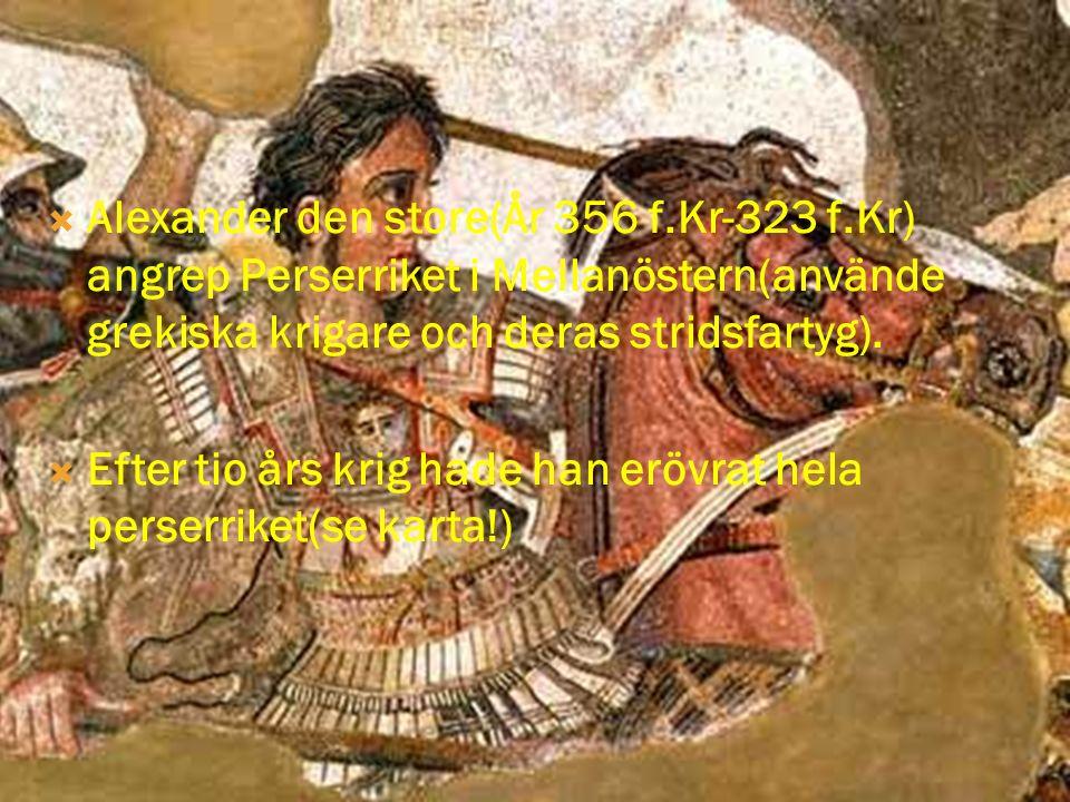  År 431 f.Kr. bröt ett långvarigt krig ut mellan Aten och Sparta, varade i 27 år.
