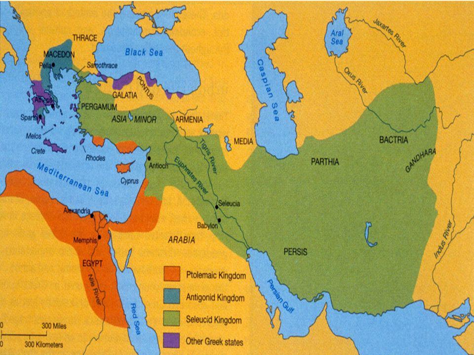  Alexander den store(År 356 f.Kr-323 f.Kr) angrep Perserriket i Mellanöstern(använde grekiska krigare och deras stridsfartyg).
