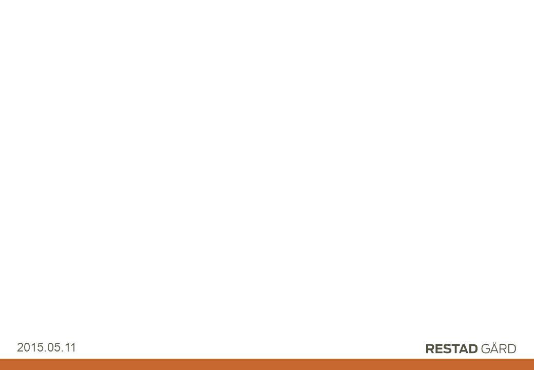Restad Gård AB 2015.05.11 AKTIVITETER – offentliga Dagis Skola F – 6 SFI (PUT) + Vardagssvenska för alla/studieförbund Boende för ensamkommande barn ( 20 ) Mobil tandvårdsklinik Uppstart av ett traumacenter, Röda korset och Västra Götalands regionen i samarbete Samarbete om läkarpraktik, Landstinget v.