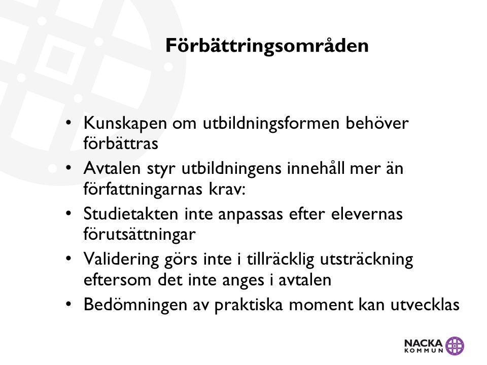Betygsrättens omfattning Vad.- Endast angivna kurskoder När.