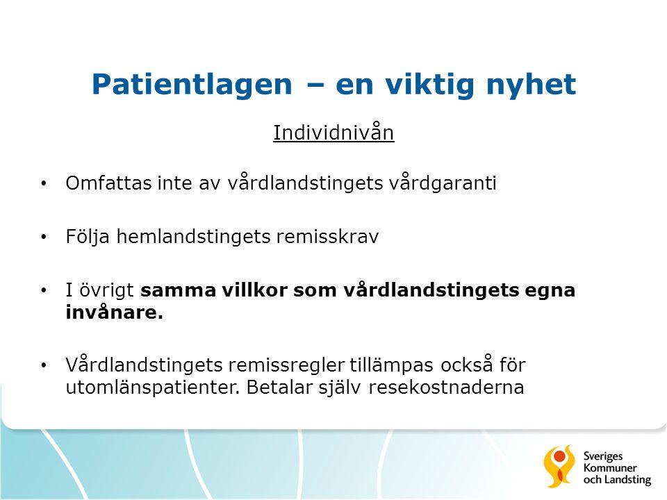 Strategiska arbetsgrupper -Hälsoekonomi -Jämlik vård -Samverkan, samarbete -Omvärldsbevakning – nordiskt och nationellt -Riksavtalet