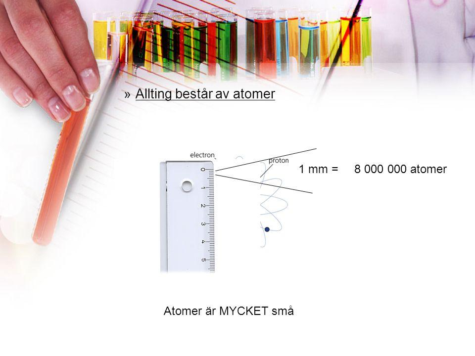 Kokpunkt & Smältpunkt Ledningsförmåga + Koppar & Silver - Glas, porslin & plast