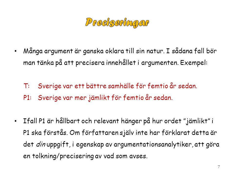 T:Sverige var ett bättre samhälle för femtio år sedan.