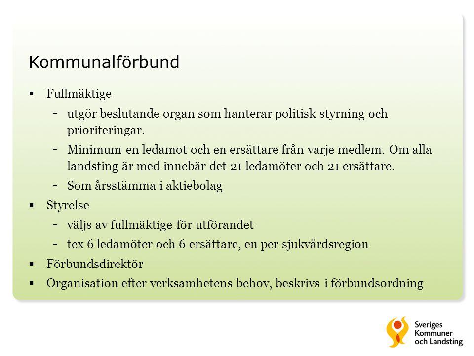 Ekonomi, exemplet Skandion  Ekonomisk modell där det medicinska behovet styr och inte lokala budgetmässiga skäl.
