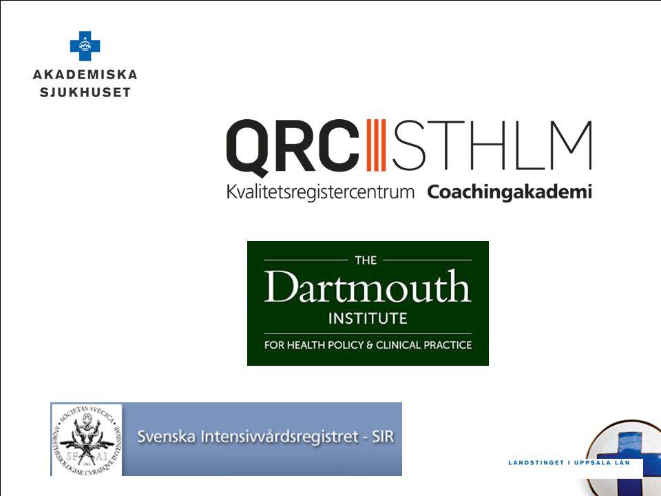 QRC Coachingakademi erbjuder ett utvecklingsprogram med fokus på att utveckla förbättringskapacitet hos alla som arbetar i vårdens frontlinje och möter patienter.