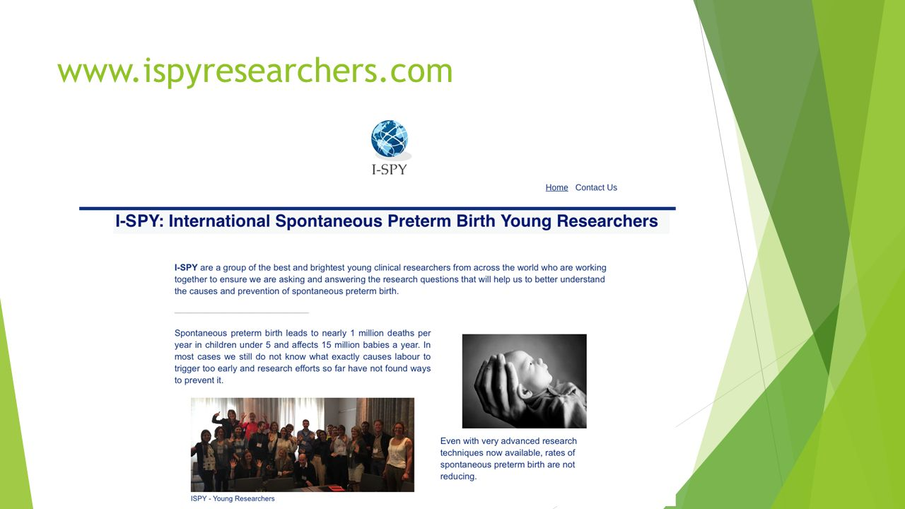 www.ispyresearchers.com