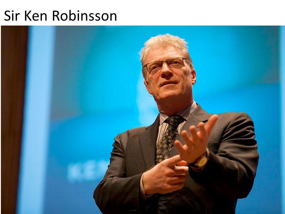 Sir Ken Robinsson