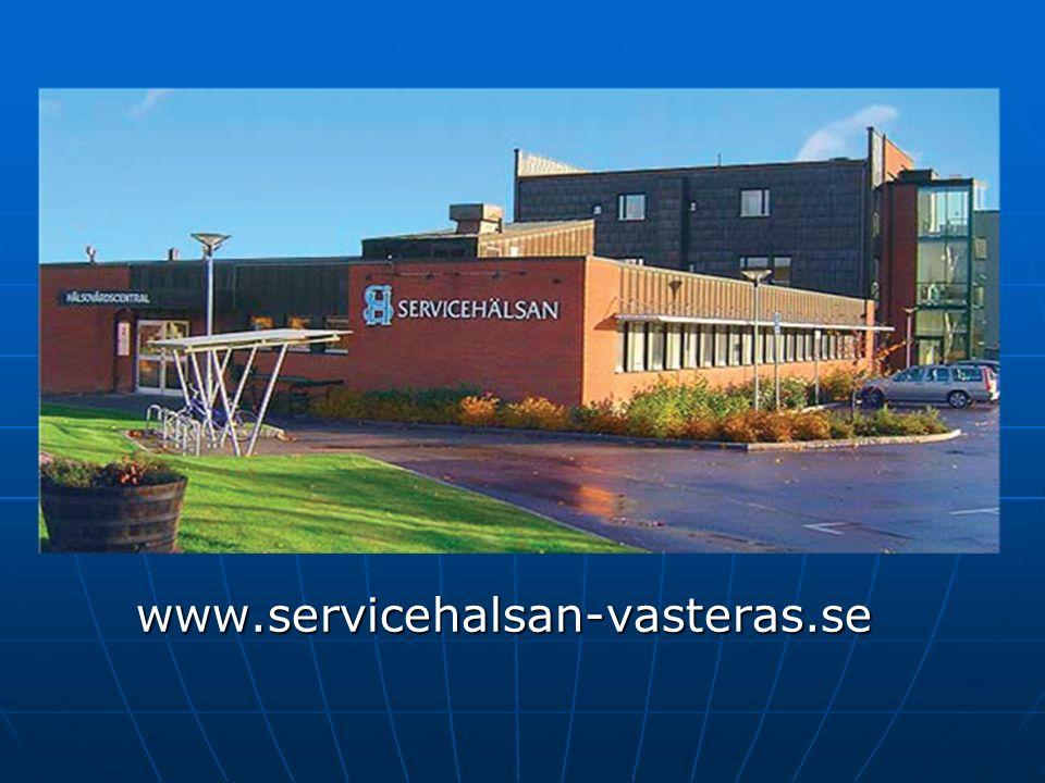 www.servicehalsan-vasteras.se