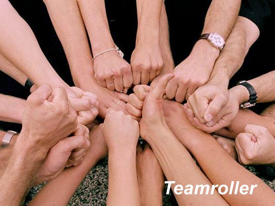 Teamroller
