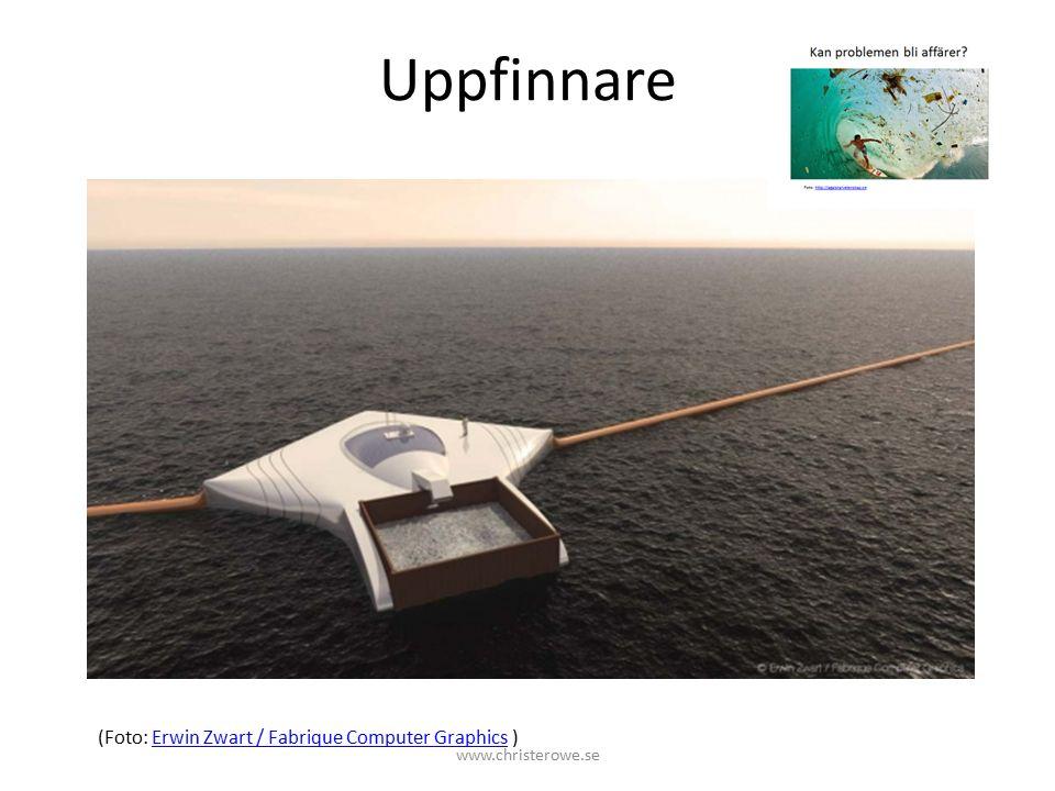 Uppfinnare (Foto: Erwin Zwart / Fabrique Computer Graphics )Erwin Zwart / Fabrique Computer Graphics www.christerowe.se