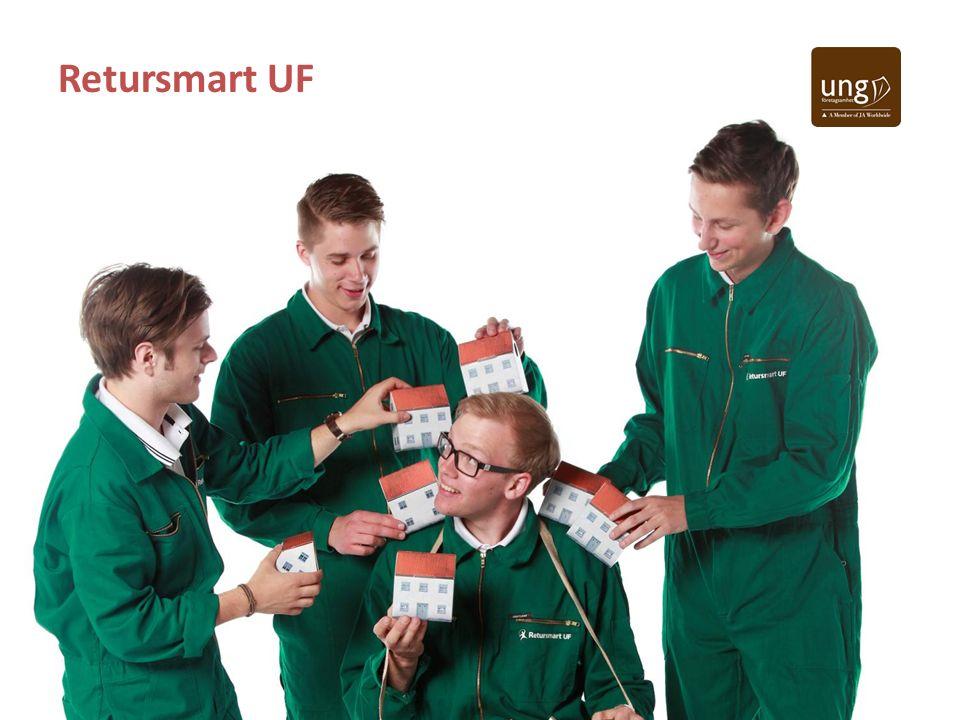 Retursmart UF
