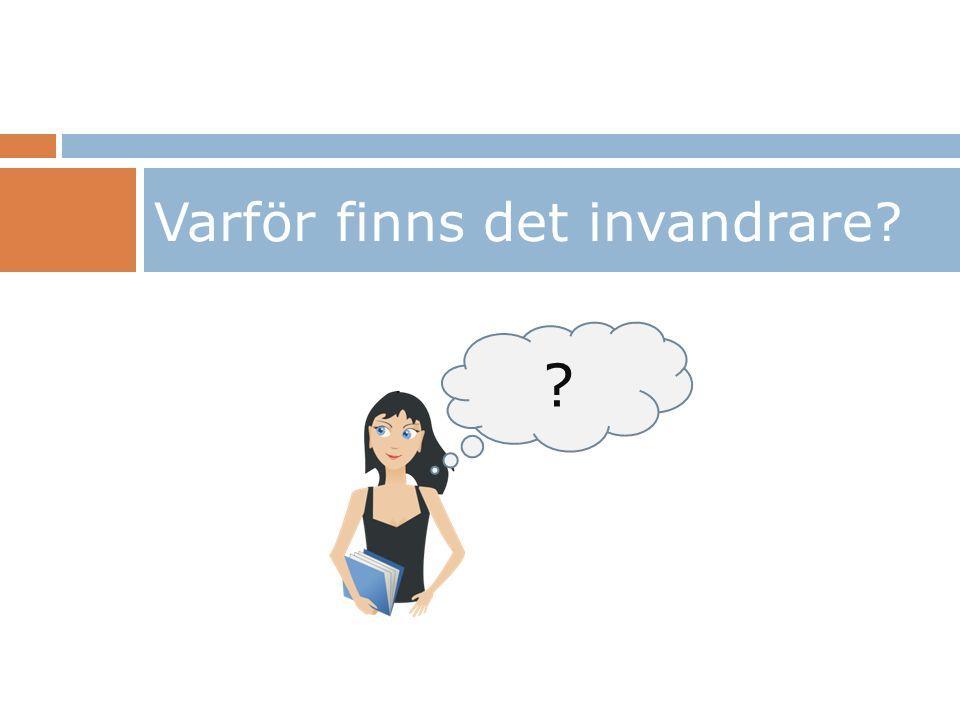 Vilka främmande språk talas i Finland.