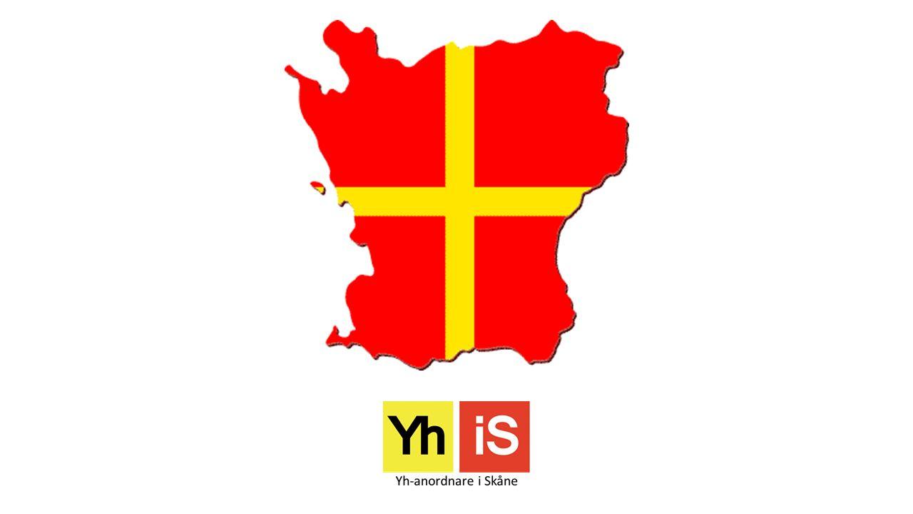 Yh-anordnare i Skåne