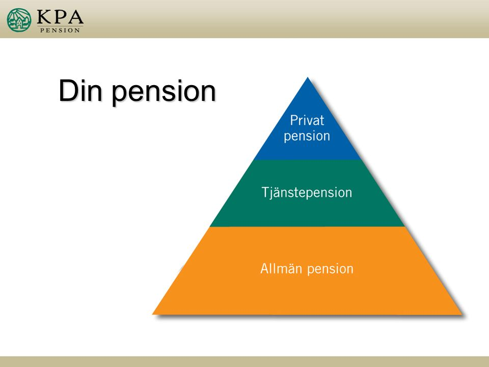 Pensionsgrundande inkomst - årsinkomsten I princip räknas all utbetald lön som pensionsgrundande inkomst i den kommunala anställningen LÖN