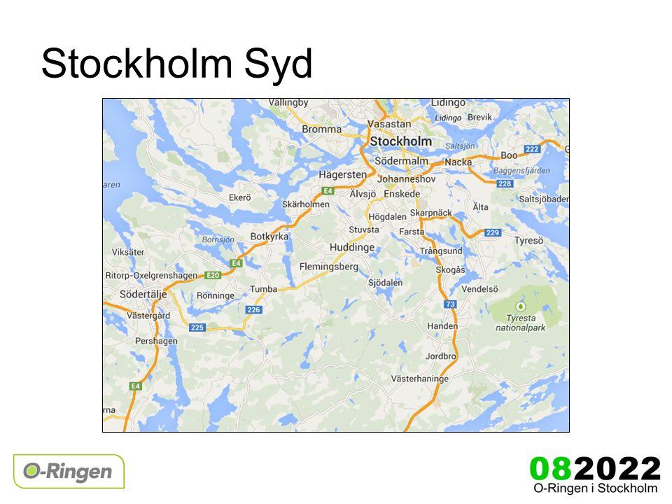 Stockholm Syd