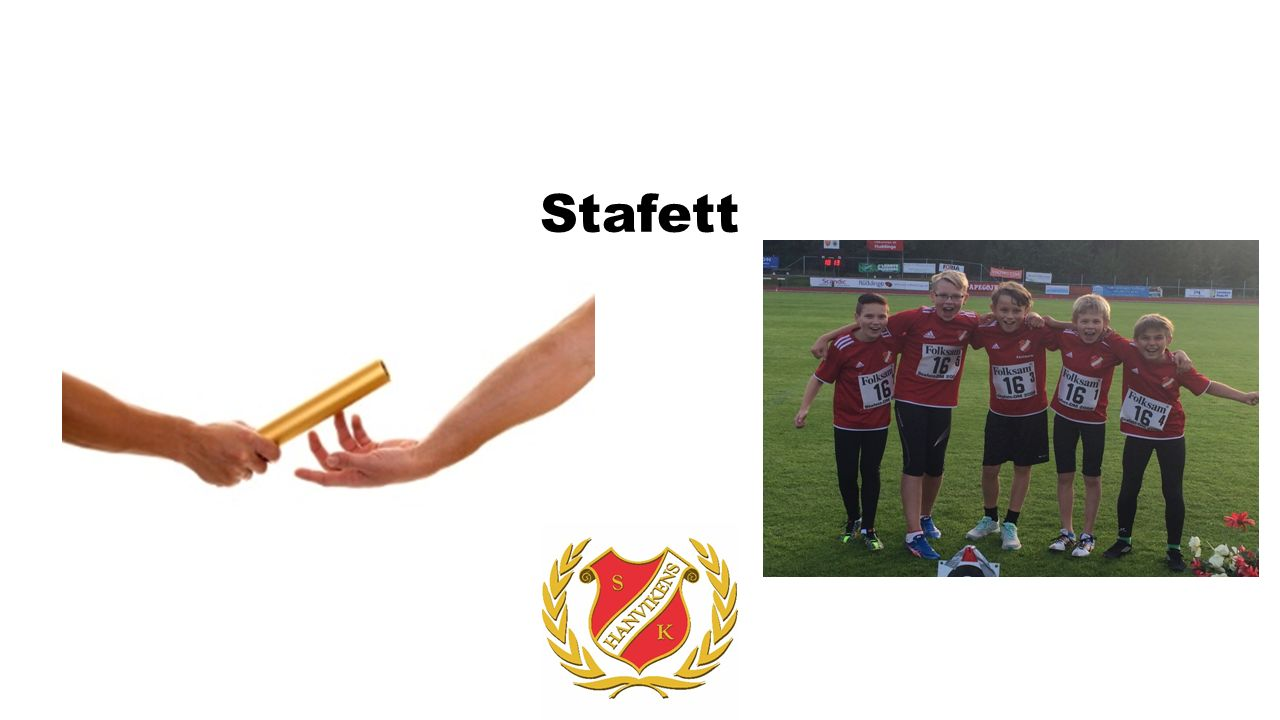 Stafett