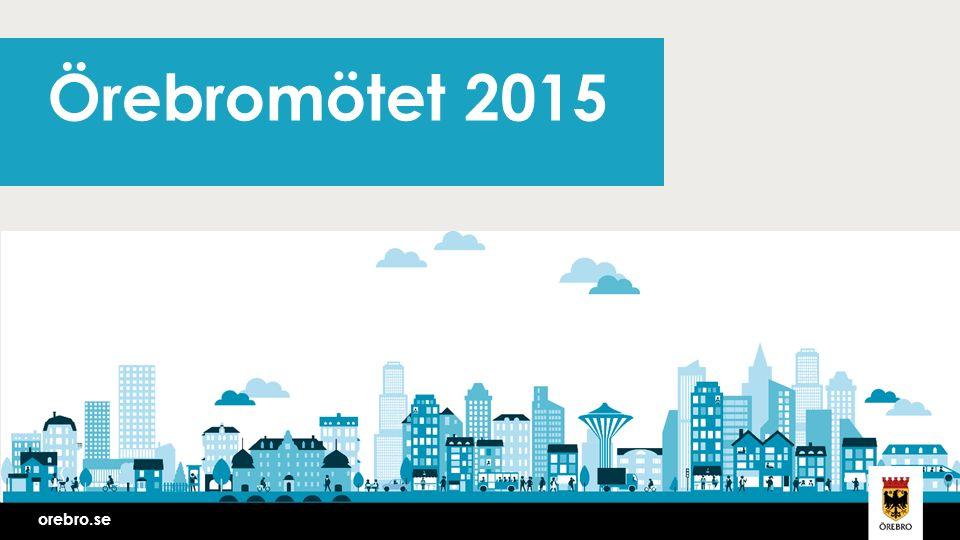 orebro.se Örebromötet 2015