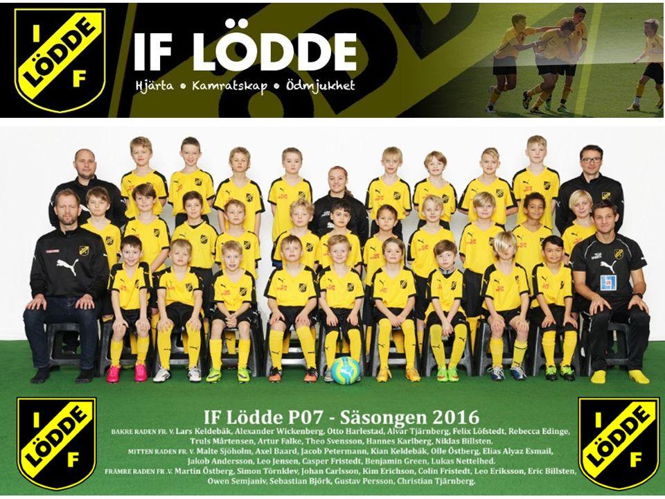 Lagföräldrar Stöd till tränarna Stöd/behov utanför fotbollsaktivitet Lagsammanhållning Skapa engagemang hos föräldrar/pojkar