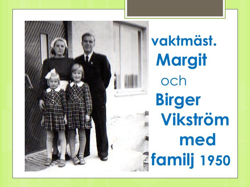 Pensionär på Lugnet 1951