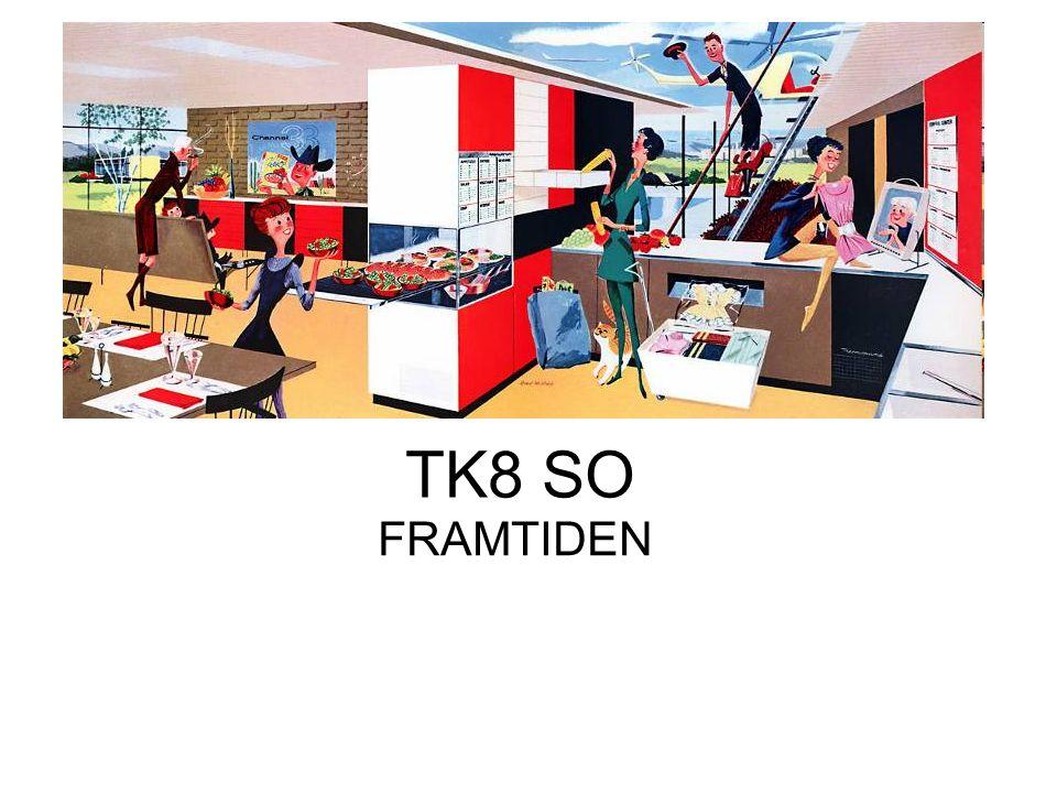 TK8 SO FRAMTIDEN