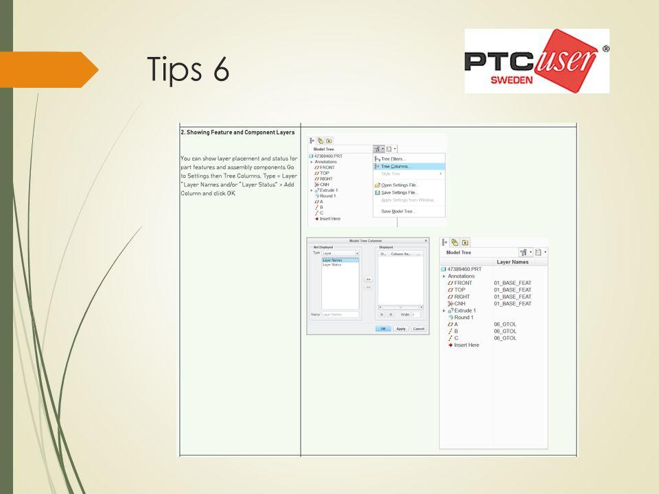 Tips 6