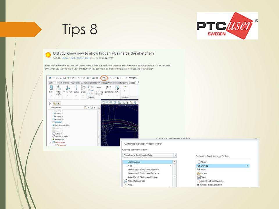 Tips 8