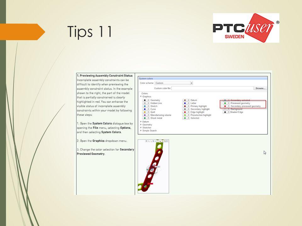 Tips 11