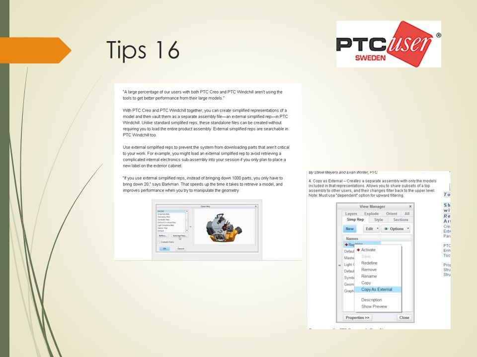 Tips 16