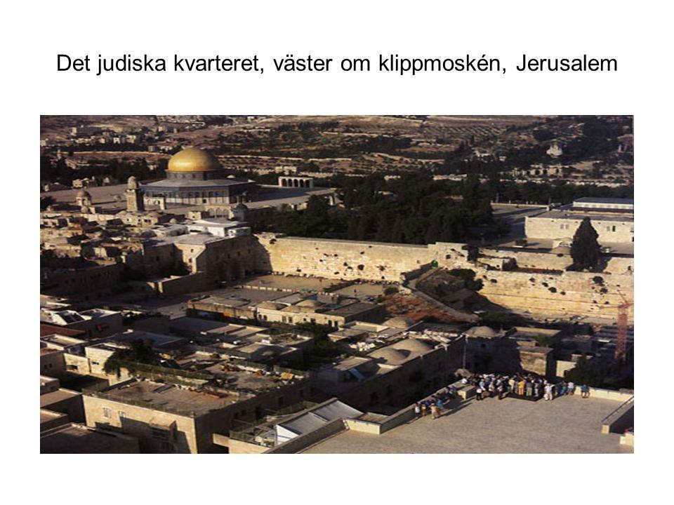 Jerusalems tempel En annan av Israels stora historiska gestalter är kung David som gjorde Jerusalem till Israels huvudstad för 3.000 år sedan.
