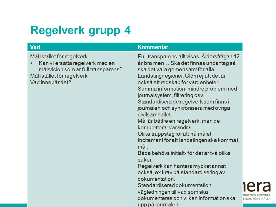 Grupp 2 känsliga frågor Mikael Johansson, Ewa Jerilgård, Maria Brunzell