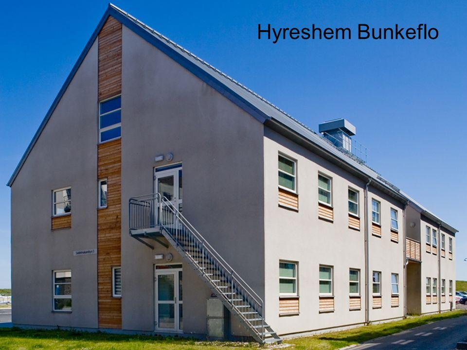 Hyreshem Bunkeflo