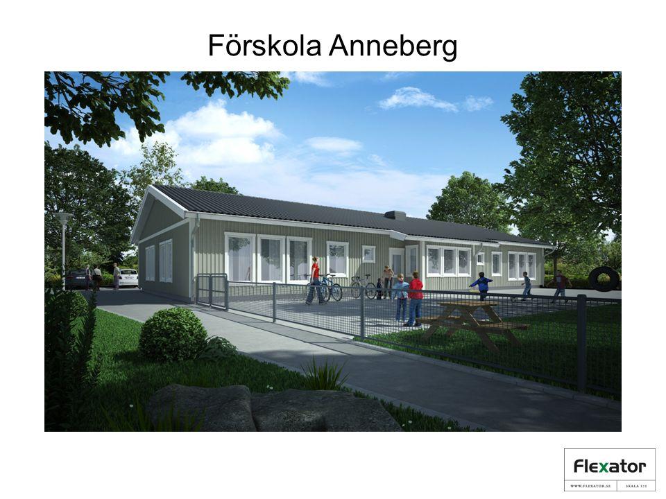 Förskola Anneberg