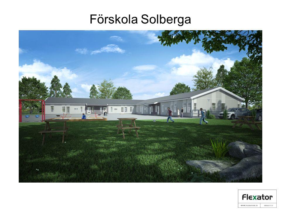 Förskola Solberga