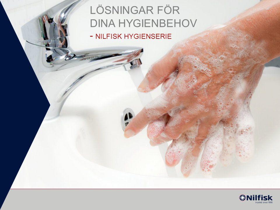 VAD GÖR DEN BÄST ALLTID RENA HÄNDER Product Information 12 Ekonomisk flytande tvål för handhygien samt som duschtvål i storförpackning.