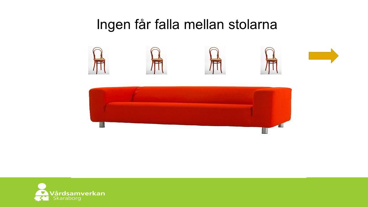 Skaraborgs Sjukhus Ingen får falla mellan stolarna
