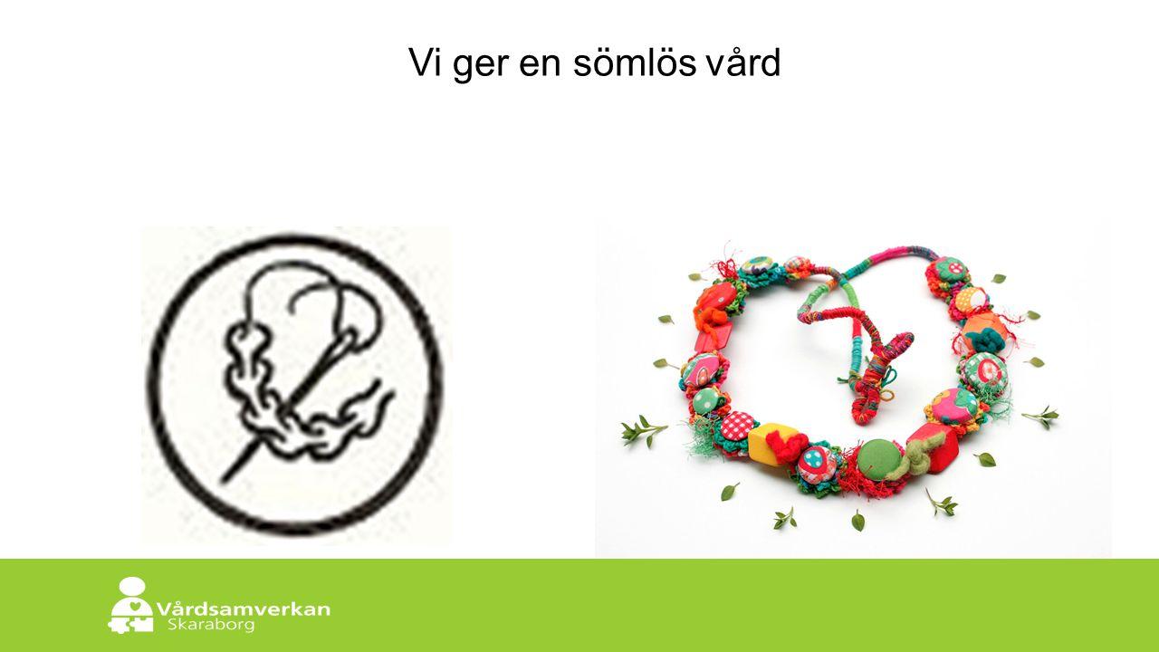 Skaraborgs Sjukhus Vi ger en sömlös vård