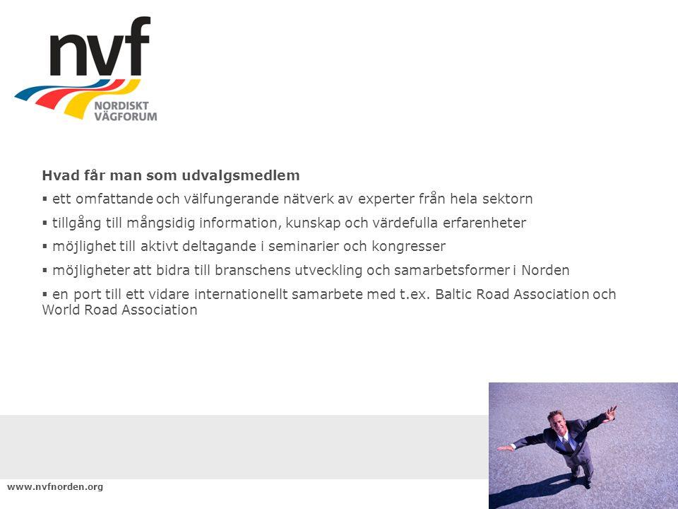 www.nvfnorden.org Hemsidan www.nvfnorden.org  www.nvfnorden.org är förbundets hemsida.
