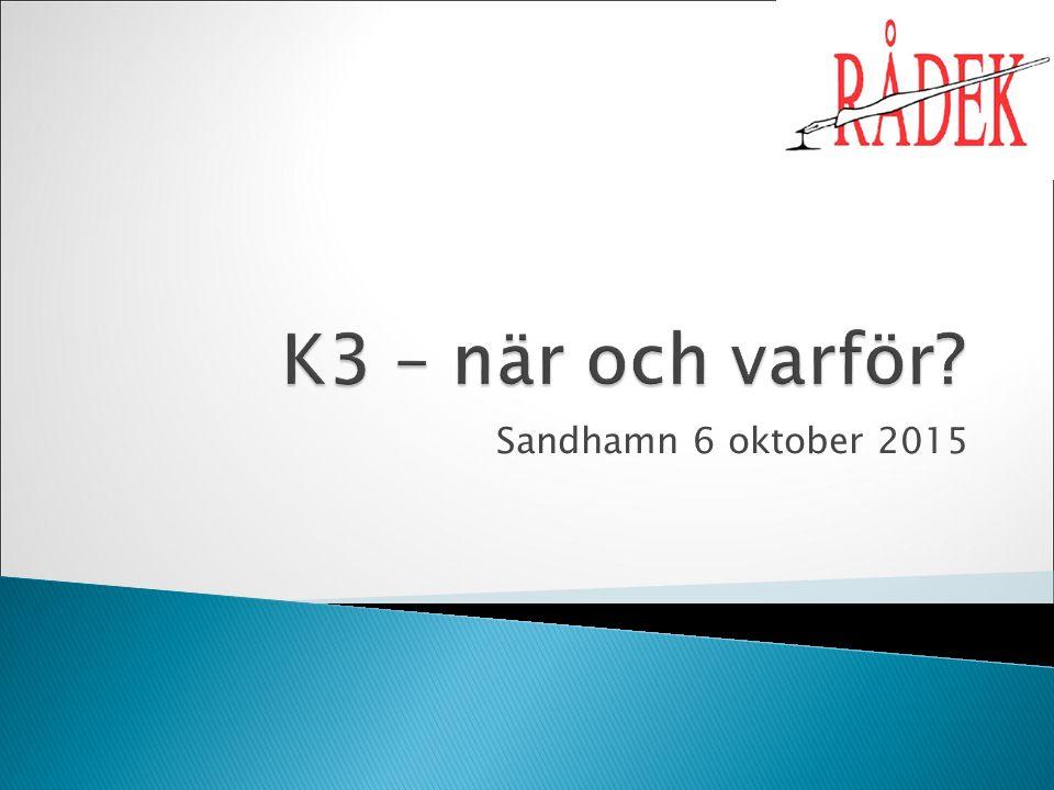 Sandhamn 6 oktober 2015