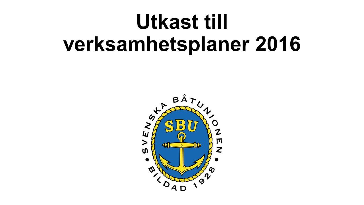 2.2 Sjösäkerhet Sjösäkerhetskommittén Mål Aktivt verka för att Sveriges farleder och vattenvägar hålls öppna och är utprickade för fritidsbåtar.