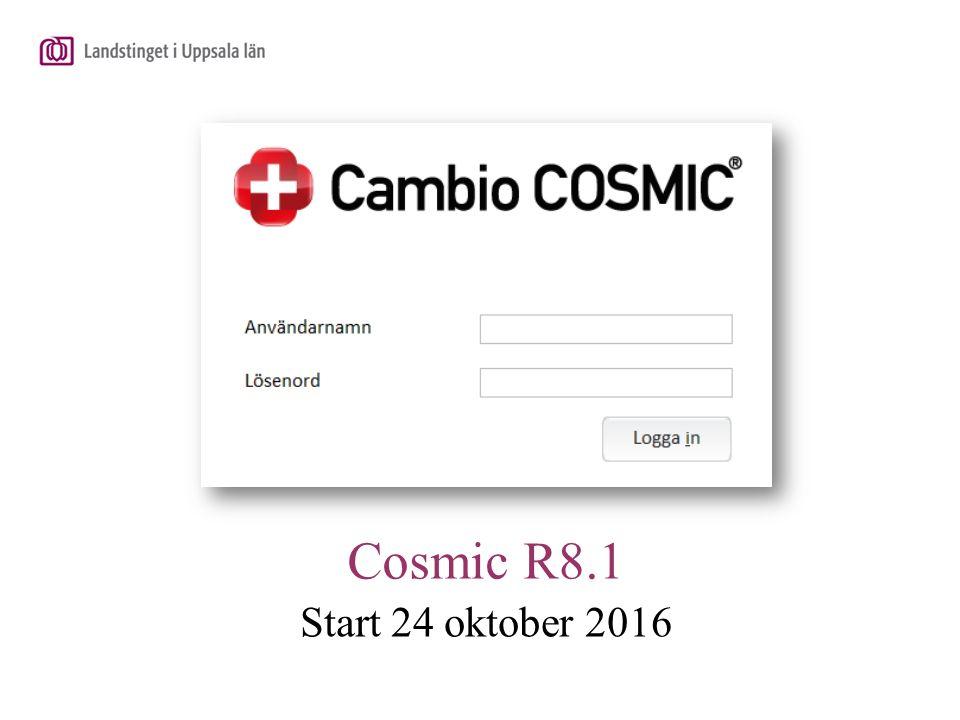 Start 24 oktober 2016