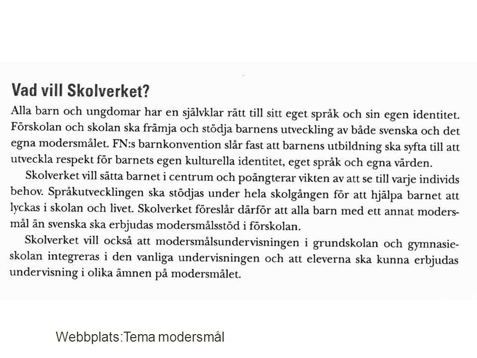 Webbplats:Tema modersmål 10