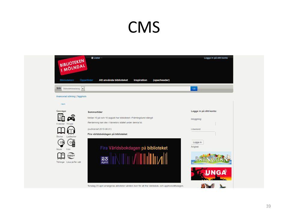 CMS 39