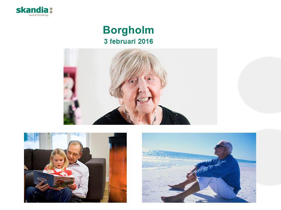 Borgholm 3 februari 2016