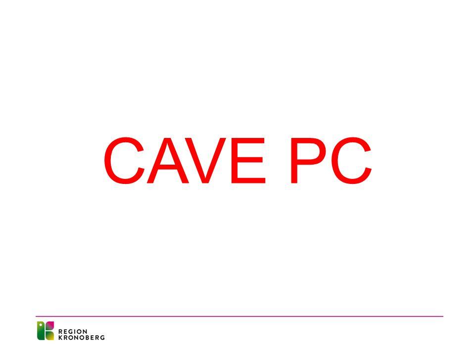 CAVE PC