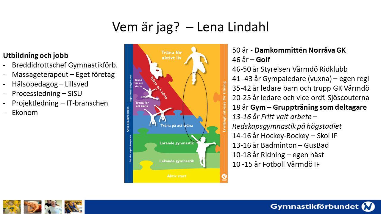 Aktivt Liv och varumärket Idrottens verksamhetsidé Vi bedriver idrott i föreningar för att ha roligt, må bra och utvecklas under hela livet.