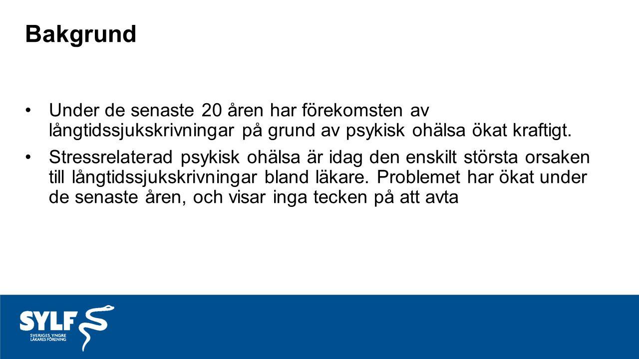 Särskilda riskgrupper Den största skillnaden mellan olika underläkargrupper återfinns mellan svensk- och utlandsutbildade underläkare, och deras respektive upplevelse av samhörighet med sina kollegor.