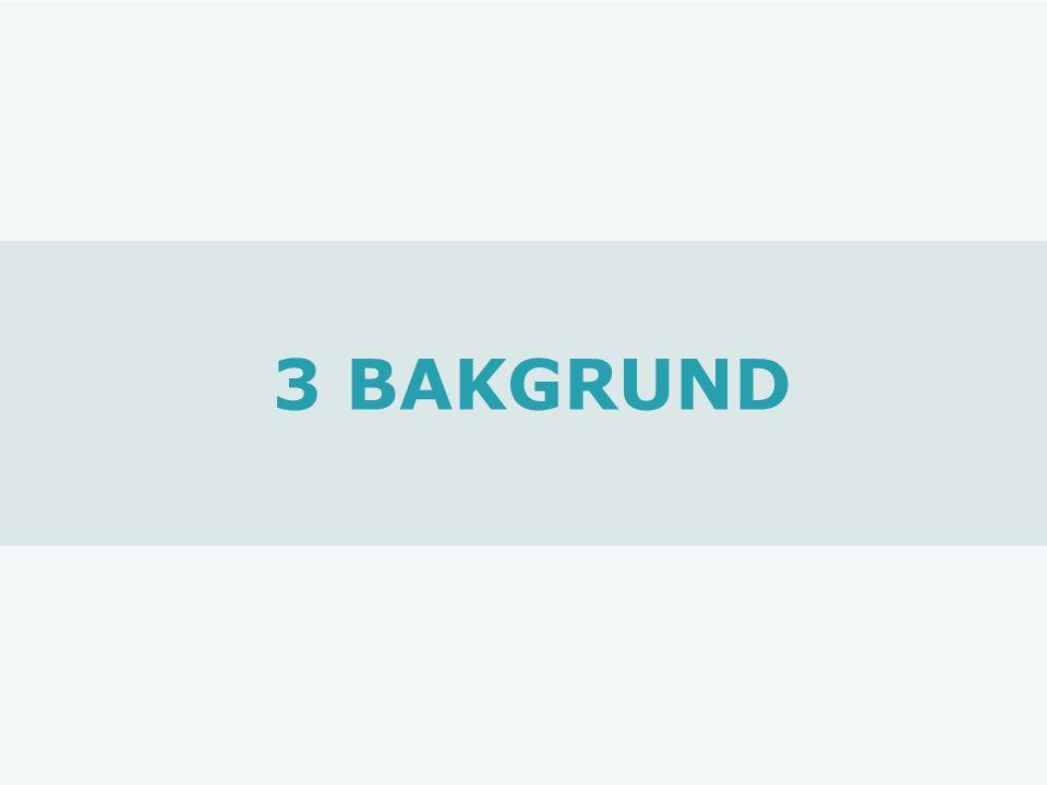 3 BAKGRUND