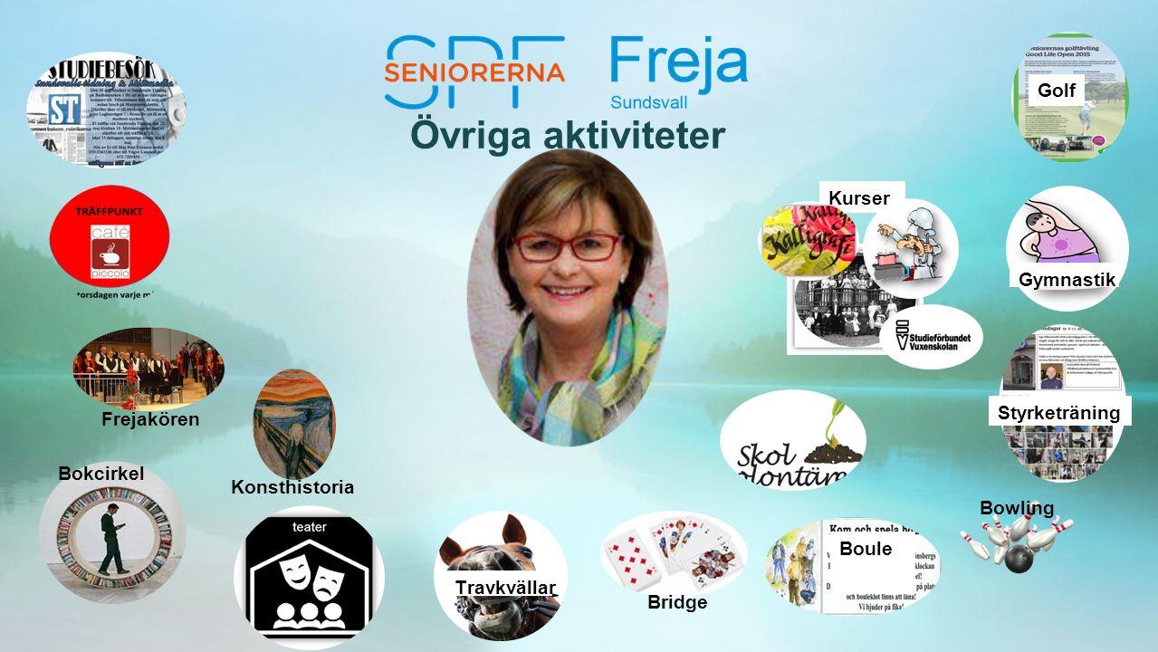 6 – 7 december Stockholm, Åland Julkonsert Norrmalmskyrkan och Julbordskryssning MS Cinderella Annonseras inom kort