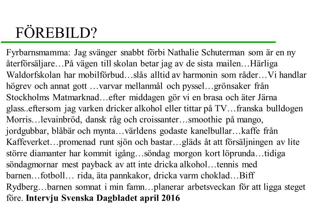 FÖREBILD.